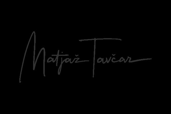 Matjaž Tavčar